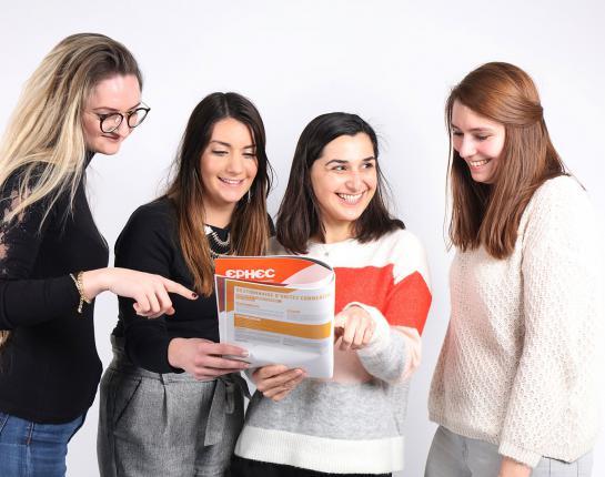 Brevet d'enseignement supérieur de conseiller en administration et gestion du personnel