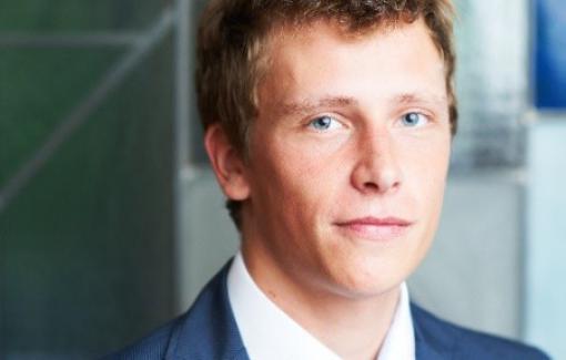 Didier Chaumont, employé chez RTL Belgium et professeur à l' EPHEC