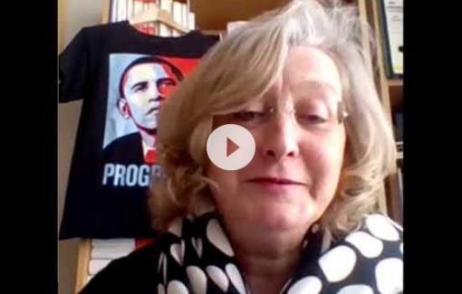 Interview - La directrice de notre département Droit se livre