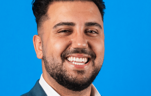 Naji Masri, étudiant-entrepreneur, fondateur de IgyWhite