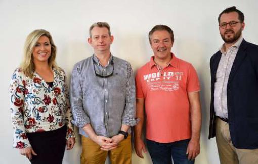 Nos collègues Yves Orlent et Jean-François Vuylsteke à la Une !