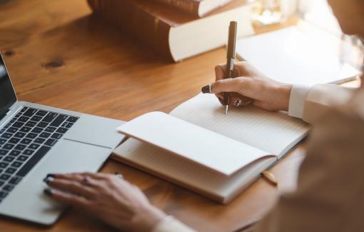 Nouveau :  formation courte en Comptabilité notariale en cours du soir