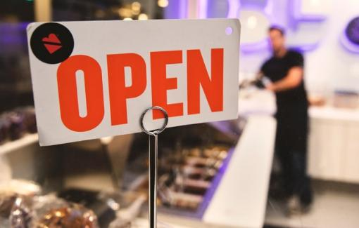 5 e-shops pour 5 restaurateurs en 5 jours