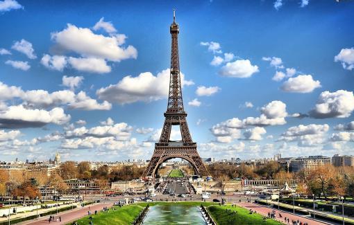 Nos étudiants de Commerce Extérieur à Paris