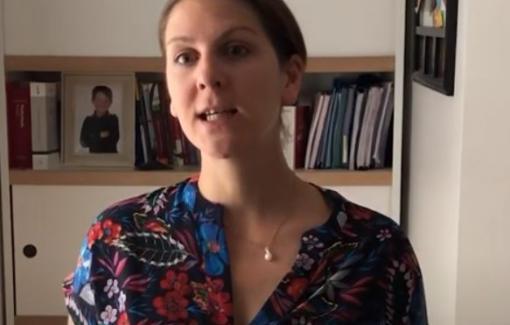 L'atelier sur Moodle ou comment réinventer un examen en Droit