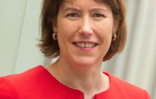 Sabine Desantoine, Head of Regulatory & conduct Compliance Advisory - ING Belgique