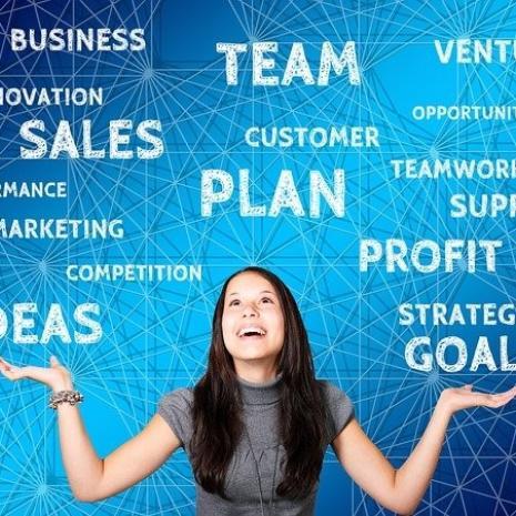 Formation courte en Bases du Marketing en e-learning