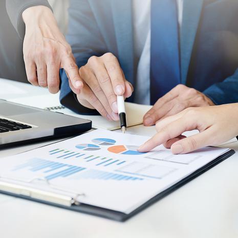 Bachelier en comptabilité