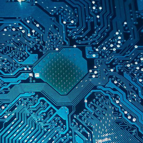 Bachelier en Technologie de l'Informatique