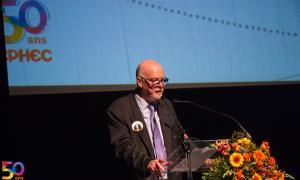 L'EPHEC fête ses 50 ans