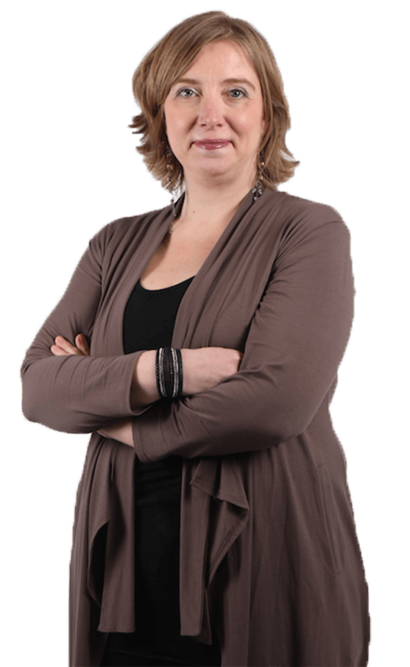 Anne-Cécile Jeandrain