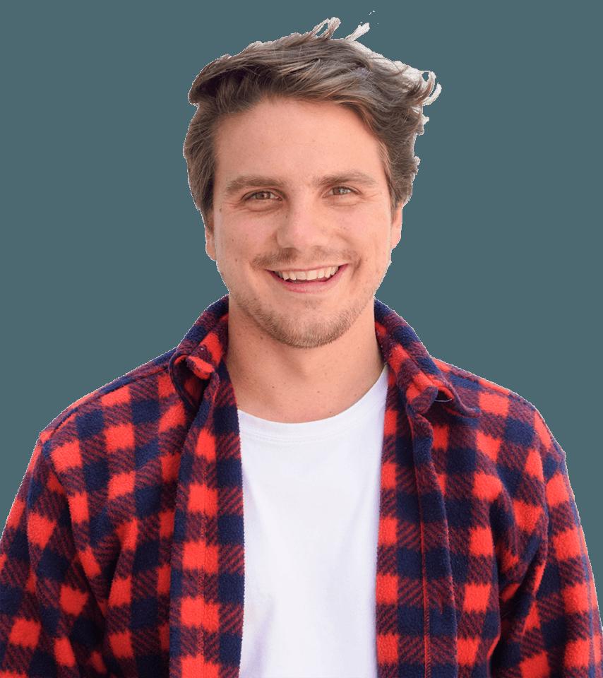 Harrison Dans - Diplômé en Droit 2014