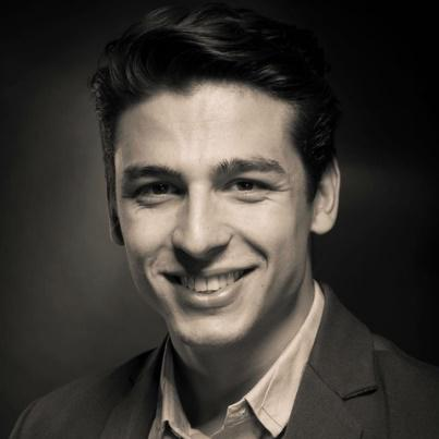 William Delgeniesse, diplômé marketing 2014