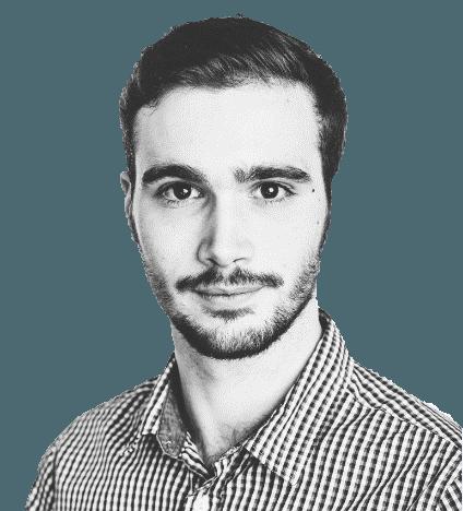 Hugo Léger, diplômé e-business 2017
