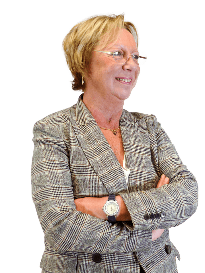 Marie Vande Voorde
