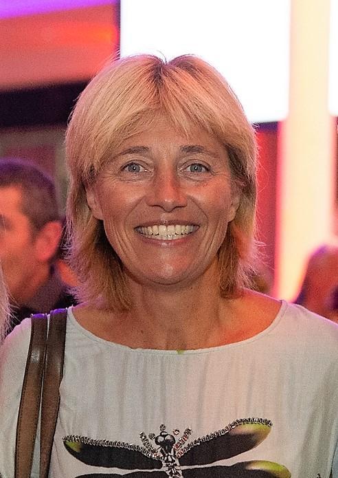 Anne Castermans